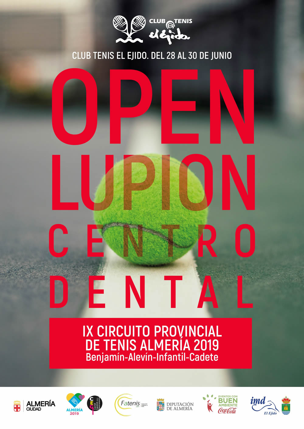 I Open Lupión Centro Dental