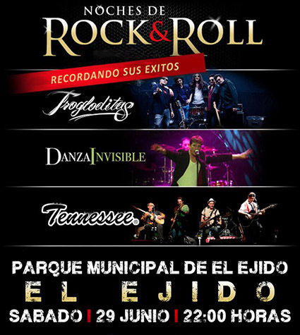 Noches de Rock and Roll 2019