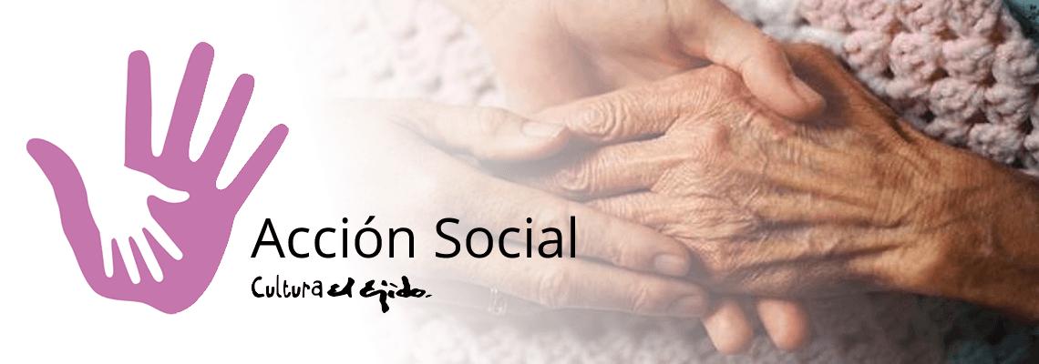 Accion Social Cultura El Ejido